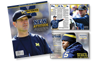 Michigan Football Preview