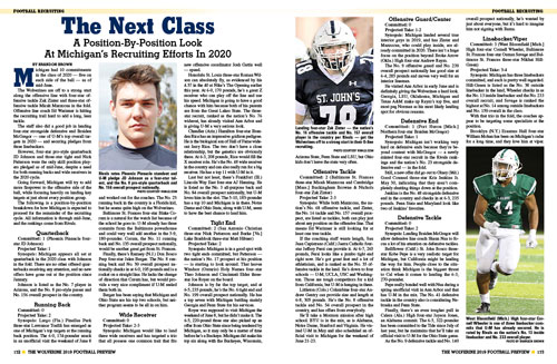 2020-Recruiting-Class